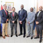 NCB Global Finance seeks opportunities for financing in St. Maarten